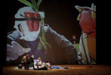 «Gólgota picnic», La mélodieuse subversion de Rodrigo Garcia