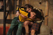 Fascinants Kids de Fabrice Melquiot mis en scène par Gilles Bouillon