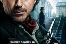 Sherlock Holmes 2 Jeu d'ombres: Robert Downey Jr brille dans une suite savoureuse