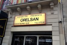 Live Report : OrelSan au Bataclan (14/12/2011)