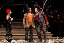 Manon à l'Opéra Bastille : encore un ratage !