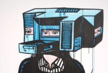 Eko Nugroho, <em>Témoin hybride</em> de la scène contemporaine indonésienne