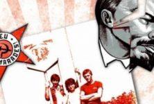 Adieu Camarades, la série évènement d'arte sur la fin de l'Union Soviétique à l'écran et en dvd