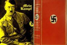 Mein Kampf bientôt dans le domaine public?