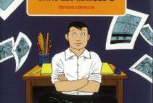 Une vie dans les marges tome 2 de Yoshihiro Tatsumi