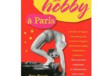 A chacun son hobby à Paris