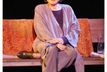 Rire et pleurer avec Judith Magre dans Rose