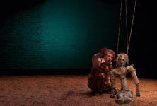 Finnegans Wake CH.1 au théâtre de l'Aquarium jusqu'au 19 février