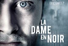 La Dame en noir : prochain film avec Daniel Radcliffe