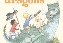 Le roi Jules et les dragons de Peter Bently & Helen Oxenbury