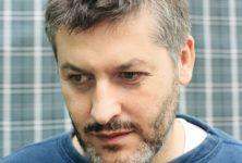 Le centre Pompidou accueille Christophe Honoré