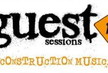 [Live Report] Invités de marque aux Guest-Sessions