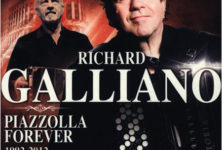 Richard Galliano, passeur d'Astor Piazzolla [Interview]