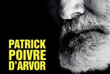 Patrick Poivre d'Arvor candidat à l'Académie française
