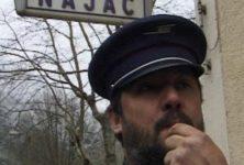 «Y'a pire ailleurs»: Najac, le village fétiche de Jean Henri Meunier