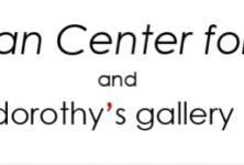 Les rendez-vous de mars à la Dorothy's Gallery : photographies, littérature et musique