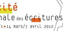 Lancement de la Biennale des Ecritures du Réel à Marseille
