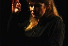«Equal Pay day» : Interview de Pascale Jeandroz, chef d'orchestre engagée