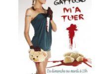 Emma m'a tuer (Théâtre de Dix heures), Emma Gattuso ne prend pas de gants
