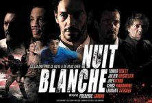 Nuit Blanche en DVD, avec Tomer Sisley et Joey Starr