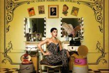 Le nouvel album de Carmen Maria Vega «Du Chaos naissent les étoiles»