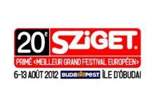 Festival Sziget 2012 : la programmation complète