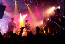 [Live Report] 1995 + OrelSan au Festival Chorus (27/03/2012)