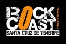 1ère édition du festival Rock Coast aux îles Canaries