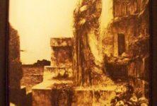 Hélène de Troie chez Gustave Moreau
