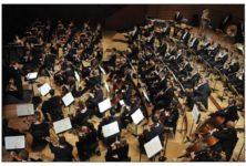 Fantaisie militaire et danses russes, Stravinsky rencontre Fanny Ardant et le Philarmonnique de Radio France à la Cité de la Musique