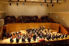 Haydn et Les Sept dernières paroles du Christ en croix à la salle Pleyel
