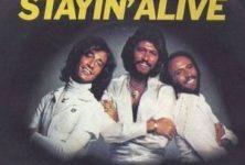 Le chanteur des Bee Gees Robin Gibb est dans le coma