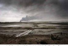 Paolo Pellegrin, un photoreporter hanté à la Maison Européenne de la Photographie