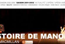 L'étoile Clairemarie Osta fait ses adieux dans <em>L'Histoire de Manon</em>