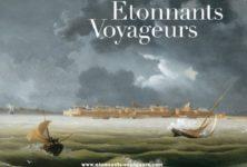 Le Monde qui vient : l'édition 2012 de Étonnants Voyageurs