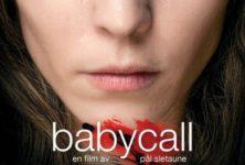 Gagnez 5×2 places pour Babycall de Pal Sletaune avec Noomi Rapace