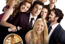American Pie 4 (02/05/12) : the party is not over