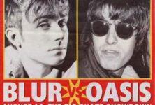 Blur vs Oasis, la guerre est finie