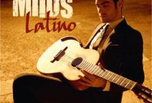 Le guitariste Milos est de retour avec un programme latino