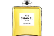 Brad Pitt, nouvelle égérie de Chanel N°5 homme?