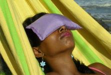 Les Yeux et le nez pour se relaxer avec les masques Terrapi- [Jeux- Concours ]