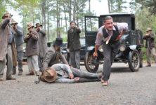 Lawless de John Hillcoat, un western inepte et grossier