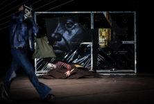 La nuit décadente de Benoit Lachambre