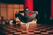 A louer, la danse fantastique de Peeping Tom au Théâtre de la Ville