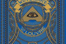 Wim Delvoye prend ses quartiers au Louvre