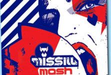 Le Mashup2 de la DJette Missill, en toute générosité !!