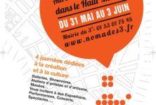 Journées Nomades 2012: Culture et Arts dans le Haut Marais