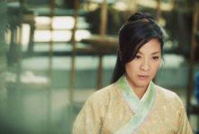 Festival du film chinois : Le règne des Assasssins, un film d'arts martiaux réjouissant avec la belle Michelle Yeoh