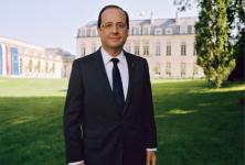 Les portraits présidentiels du Général de Gaulle à François Hollande