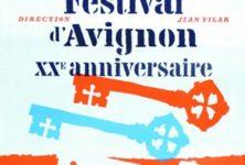Quand une région vit pour son festival : l'exemple d'Avignon